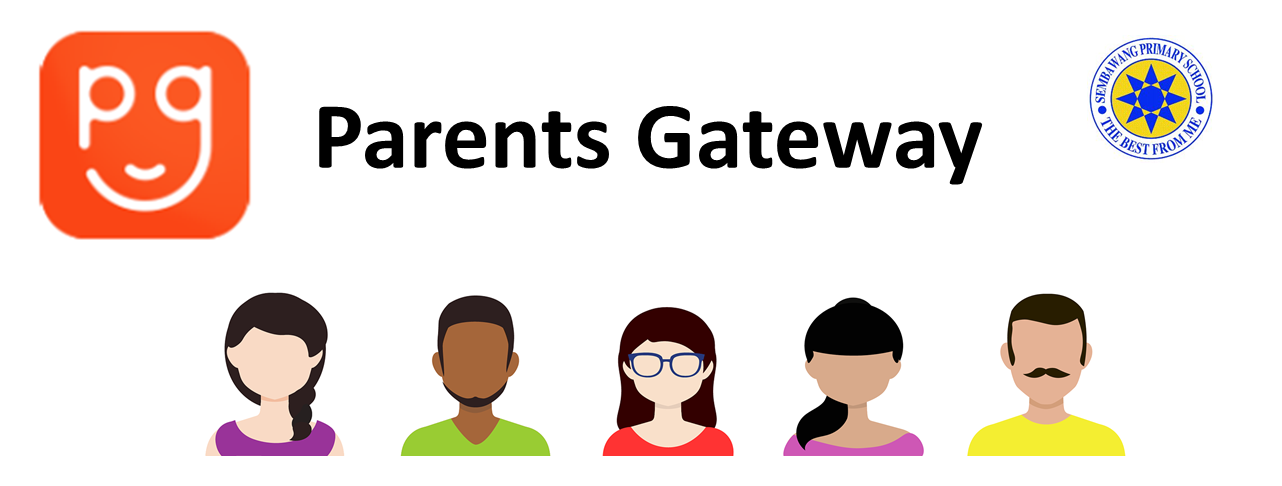 Parents Gateway